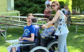 Handicap: les besoins vont croître ces prochaines années. Le Valais anticipe