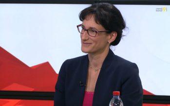 Zoom sur le bilan d'Anne-Laure Couchepin Vouilloz à la présidence de Martigny depuis six mois