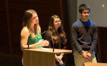 «Apprendre à entreprendre»: un concours pour développer l'esprit d'entreprise chez les jeunes