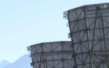 Le projet de centrale au gaz naturel de Chavalon a été abandonné
