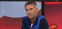 LE DÉBRIEF' avec Christophe Moulin
