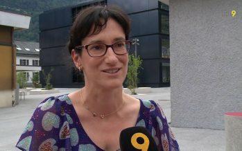 Faillite du HC Red Ice: «Pour la ville il est important de maintenir le mouvement junior», dit la présidente de Martigny