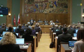 Zoom sur Grand Conseil: débriefing de la session du juin du Parlement valaisan