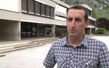 «Jean-François Lovey sera un conseiller précieux pour Christophe Darbellay», estime la SPVal