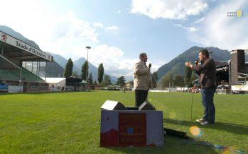 100 ans du Martigny-Sports: Nicolas Voide rappelle quel est le programme des festivités