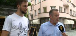 Coupe de Suisse de basket: les Montheysans se préparent à fêter la victoire de leur club