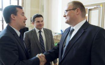 Grand Conseil: Patrick Burkhalter élu 1er premier procureur pour le Bas-Valais
