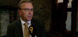 Le Conseil fédéral veut baisser la redevance hydraulique; le Valais perdrait 40 millions par an
