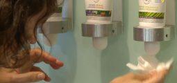 Le sel des mines de Bex amène ses multiples vertus dans votre salle de bains