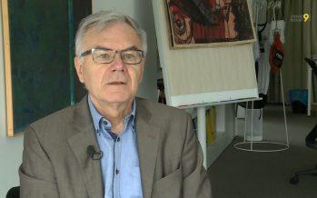 JO 2026: «Il faut trouver le leader politique capable de ficeler ce projet et le soumettre au vote», estime Jean-Loup Chappelet