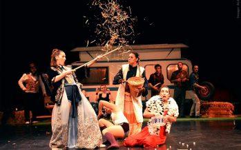 Le cirque Starlight, en tournée en Valais en ce moment, fête son 30e anniversaire