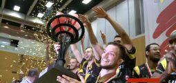 Faillite du HC Red Ice, victoire du BBC Monthey: quel avenir pour le sport professionnel en Valais?