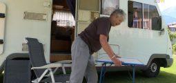 Zoom sur le camping-car, un mode de vie qui fait fureur en Suisse