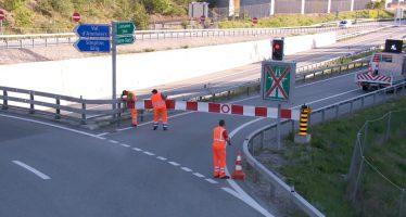 Routes: un entretien préventif permanent
