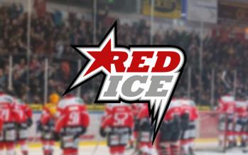 La faillite pour le Red Ice a été prononcée ce mercredi