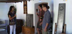Expositions atypiques avec: le PALP Festival, Finges et l'ECAV, des vestiges archéologiques (19.07.2017)