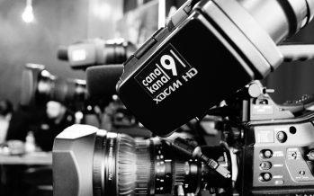 Chiffres d'audience à la hausse au 1er semestre 2017 pour Canal9/Kanal9