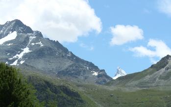 Les coulisses de l'été: au rythme de l'alpage