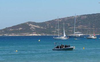 Les vacances de Valaisans: escale en Corse (28.07.2017)