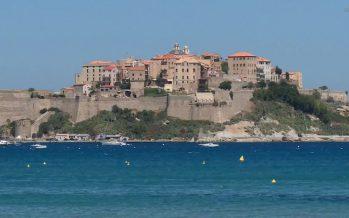 La Corse à une heure d'avion depuis Sion: beaucoup de Valaisans en profitent