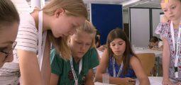 Un camp pour apprendre à entreprendre: cette année, «Graines d'entrepreneurs» se conjugue au féminin
