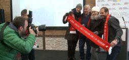 JO: la candidature de Sion 2026 privilégie l'option de plusieurs sites olympiques décentralisés