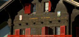 Éric Kamerzin, l'ancien président d'Icogne est blanchi dans l'affaire qui l'oppose à la commune
