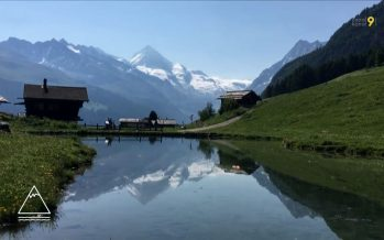 Le Valais par les lacs – Arbey (2/8)
