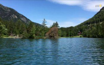 Le Valais par les lacs – Champex-Lac (3/8)