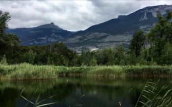 Le Valais par les lacs – Finges (6/8)