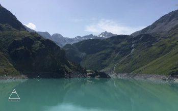 Le Valais par les lacs – Cleuson (5/8)