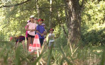 Polysportmania: des activités sportives pour les élèves de la commune de Sion