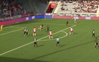 Sion-Thoune: au-delà de la victoire, le coach Paolo Tramezzani retient l'état d'esprit positif des joueurs valaisans