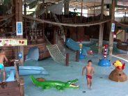Les vacances de Valaisans: visite à Aquaparc au Bouveret (25.07.2017)