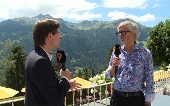 100 ans de l'association hôtelière du Valais. Quelles missions et quels défis pour l'avenir? (13.07.2017)