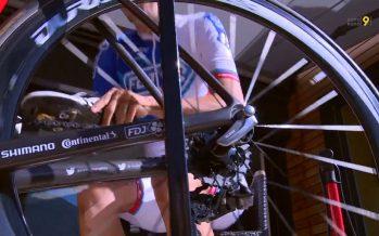 Cyclosportive du Valais: les conseils de Steve Morabito pour être au top le jour J