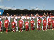 FC Sion: un point face à Lucerne, encore en phase de reconstruction