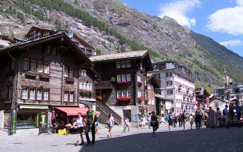 Tourisme: le bilan de l'été (16.08.2017)