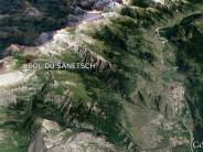 Accident d'avion au Sanetsch: «Nous ne savons pas, pour l'instant, comment l'accident s'est déroulé»