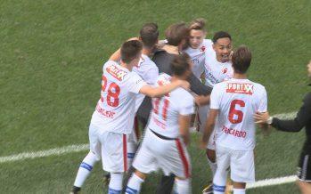 FC Sion: l'interview de Christian Zock après le match nul 1 à 1 face à Bâle
