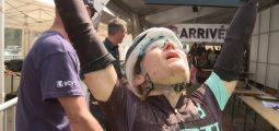Grand Raid: Florence Darbellay s'est imposée en 8 heures, Arnaud Rapillard et Urs Huber ont eu moins de chance