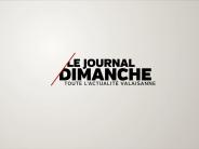 LE JOURNAL DU DIMANCHE (22.10.2017)