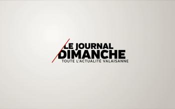 Le Journal du dimanche (26.08.2018)