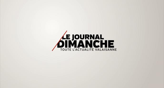 LE JOURNAL DU DIMANCHE (20.08.2017)