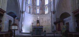 Basilique de Valère: «Lorsque les travaux seront finis, en 2022, on retrouvera l'ambiance du XIIIe siècle»