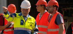 Nouvelle étape pour l'autoroute A9 dans le Haut-Valais: la traversée de Finges est mise à l'enquête publique