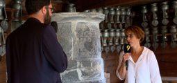 À Grimentz, la bourgeoisie concilie histoire et tourisme. Interview de sa présidente Véronique Tissières-Abbé