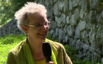 Vionnaz: un Grand Mur comme protection pour le village