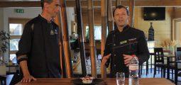 COMME UN CHEF au restaurant les Vérines à Chamoson