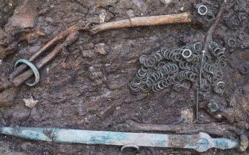 Archéologie: des vestiges du Ier millénaire avant J.-C découverts sur le site de Don Bosco